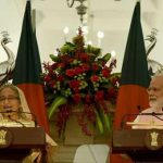 Indian energy firms sign pacts for projects in Bangladesh