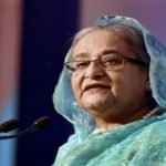 Bangladesh PM rejects Mamata's plan, wants only Teesta