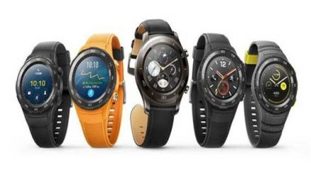Huawei chief dismisses usefulness of smartwatches