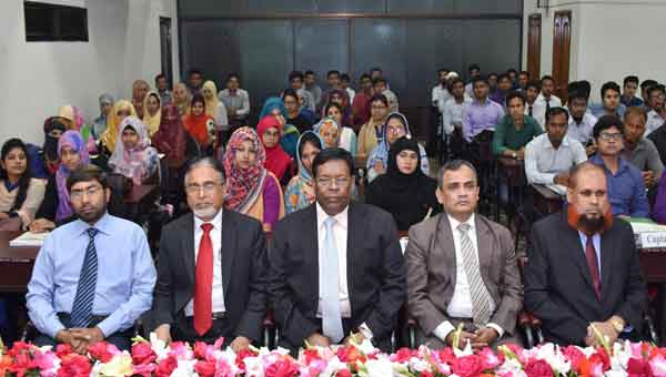 Islami Bank Training & Research Academy inaugurates internship program