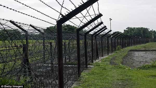 """""""India's border with Bangladesh should be watertight"""""""