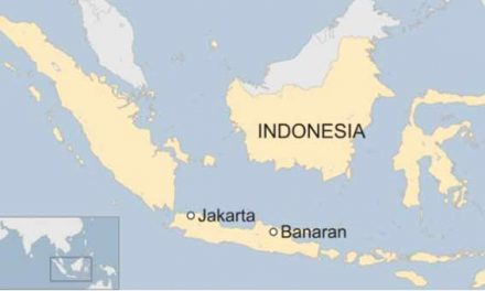 11 people feared dead in Indonesia landslide
