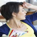 Hot flashes may predict the risk of heart disease in pre-menopausal women