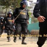 3 militants blow themselves up during crackdown in Bangladesh