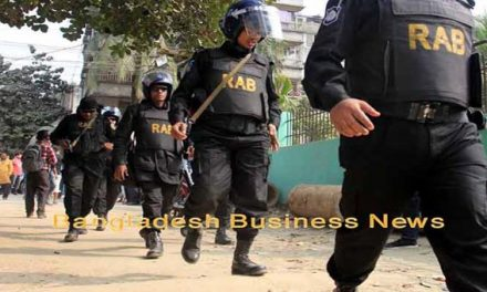 Two militants killed in raid in Bangladesh