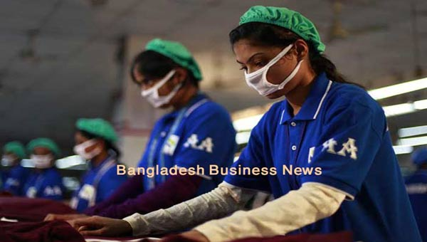 Bangladesh govt launches safety campaign for RMG workers