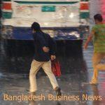 Rain in Dhaka 3