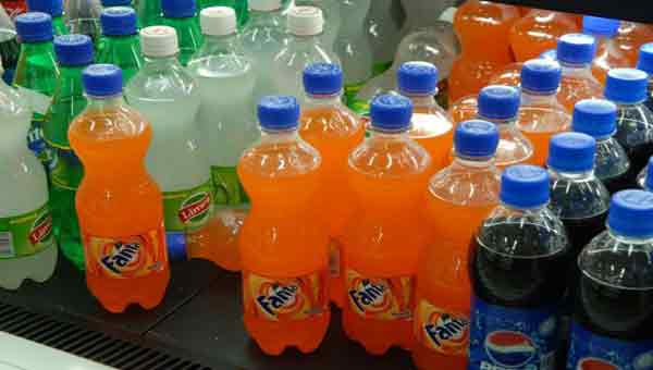 WARNING: This soda was just ruled 'poisonous' in this country