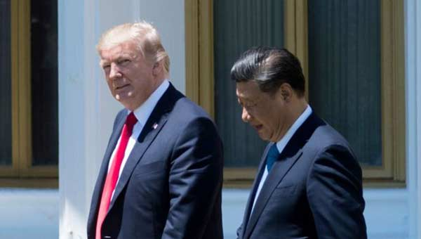 China 'not a currency manipulator': Donald Trump