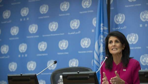 US cuts funding for UN Population Fund
