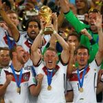 US, Canada & Mexico to bid for World Cup 2026