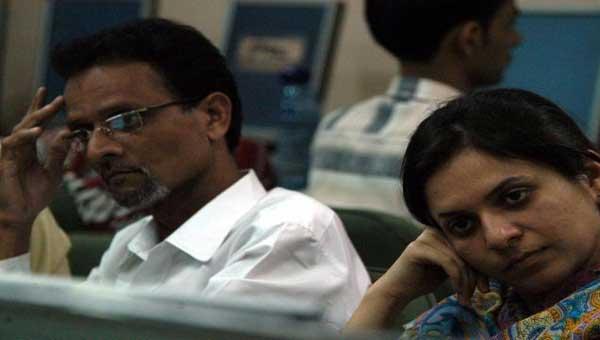 Sensex drops 188 points
