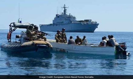 Somali pirates 'seize India cargo ship'