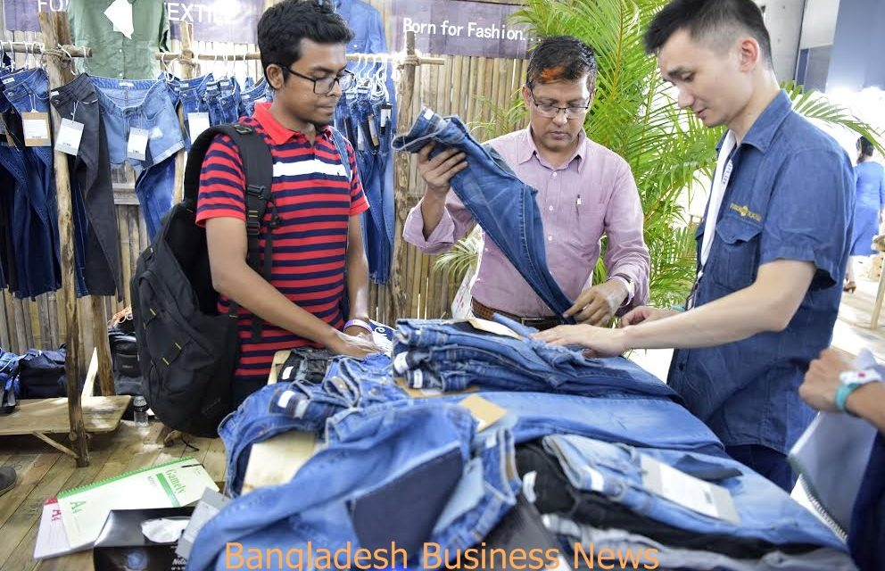 How to make the Bangladesh apparel industry sustainable