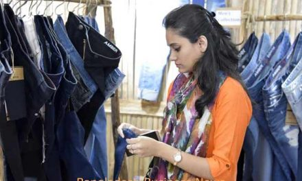 Bangladesh Denim Expo begins to connect global buyers
