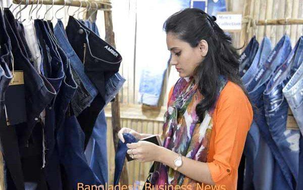 Bangladesh Denim Expo begins to connect global buyers