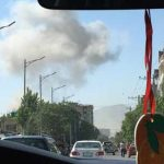 Kabul blast: Dozens of casualties in Afghan capital