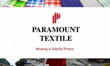 Paramount Textile to form consortium for power plants