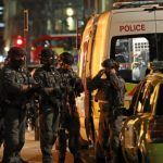 Six killed in central London attack