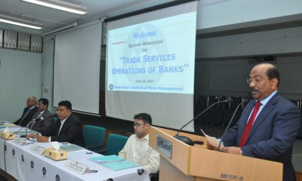 Trade services becomes challenging to banks: Sur Chowdhury