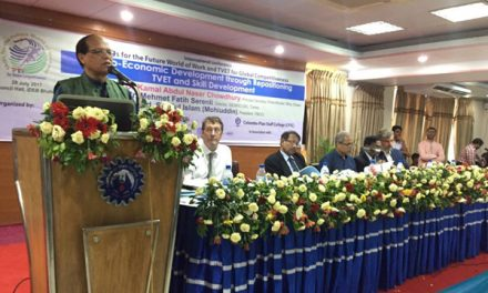Bangladesh's entire education system must reform: Atiur