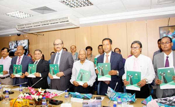 Bangladesh Bank unveils monetary policy
