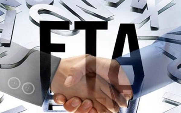 Bangladesh, Sri Lanka agree to sign FTA by 2017