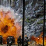 Venezuela assembly election clashes leave 10 dead