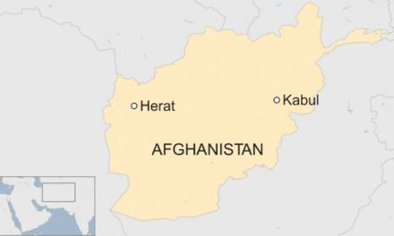 Herat mosque blast kills 30 in Afghanistan