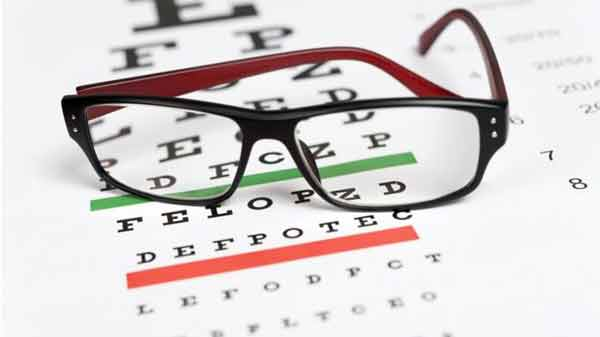 Global blindness set to 'triple by 2050'