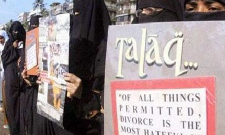 Indian Supreme Court suspends Muslim divorce law
