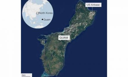 North Korea promises Guam strike plan in days