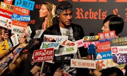 Neymar set to earn £40.3m a year at Paris St-Germain