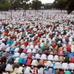 Eid-ul-Azha being celebrated in Bangladesh