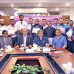 Training on Implementation of Basel–III in Islamic banks held