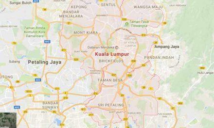Malaysia school fire kills 25 students, teachers