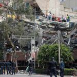 7.1 magnitude earthquake kills nearly 250 in Mexico