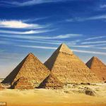 Archaeologists uncover secrets of making Great Pyramid of Giza