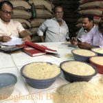 Rice in Babu Bazar 1