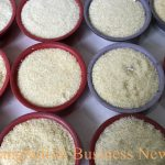 Rice in Babu Bazar