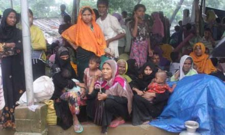 World Bank stands with Bangladesh to support Rohingya refugees