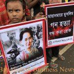 Rohingya protest 2