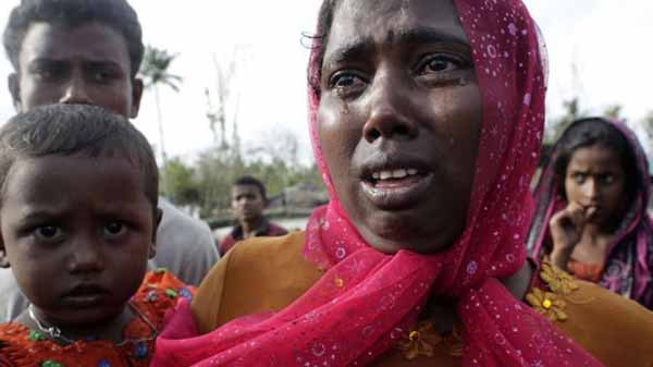 Top UN officials to visit Bangladesh to see Rohingya situation