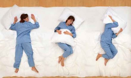The shorter your sleep, the shorter your life