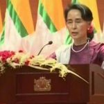 Suu Kyi's Rohingya speech labeled 'disingenuous'