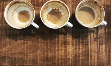 HIV patients, drink coffee to double survival chances