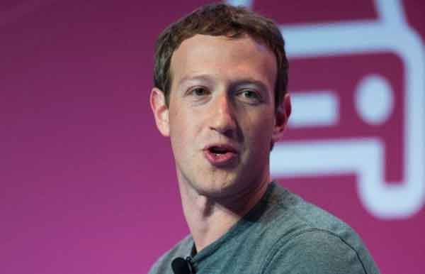 Facebook CEO Mark Zuckerberg rejects Trump bias claims