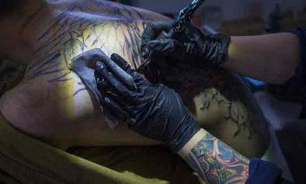 Japan court sentences tattooist in 'art or medical' debate