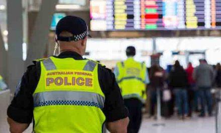Australia tightens checks on airport staff
