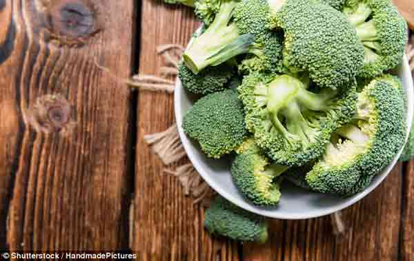 Broccoli, cauliflower, sprouts can prevent arthritis to heart disease